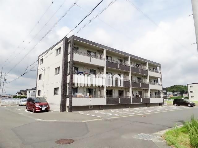 バス・菊川警察署前停(徒歩8分)