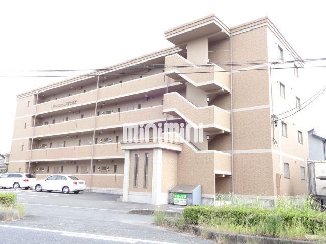 東海道本線 磐田駅(バス13分 ・富士見町停、 徒歩1分)