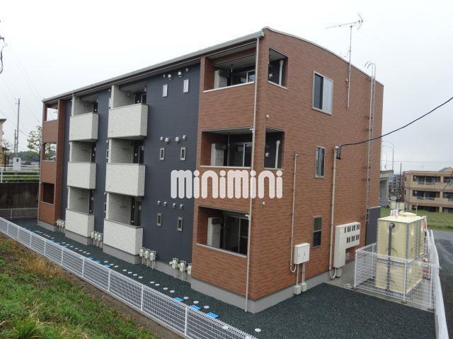 天竜浜名湖鉄道 掛川市役所前駅(徒歩20分)