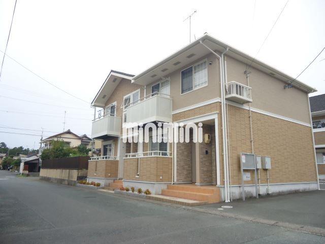 東海道本線 磐田駅(バス10分 ・富士見町1丁目停、 徒歩1分)