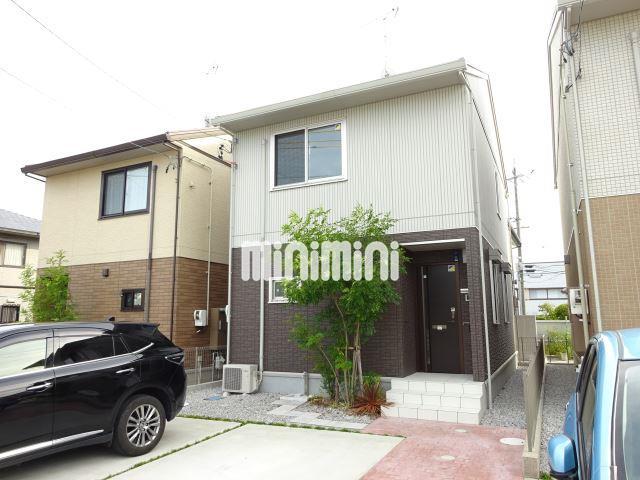 東海道本線 浜松駅(バス26分 ・追分上停、 徒歩4分)