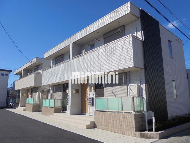 東海道本線 静岡駅(徒歩27分)