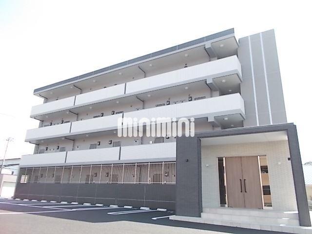 身延線 柚木駅(徒歩27分)