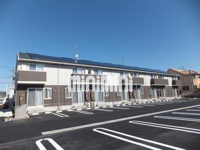 東海道本線 天竜川駅(徒歩11分)