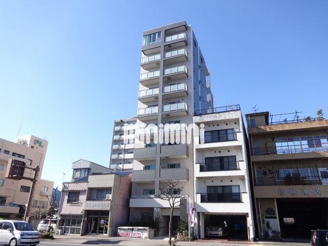 東海道本線 静岡駅(徒歩17分)