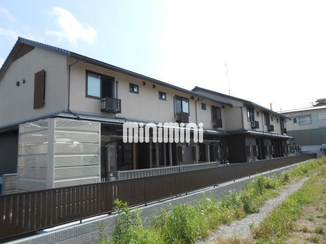天竜浜名湖鉄道 桜木駅(徒歩6分)