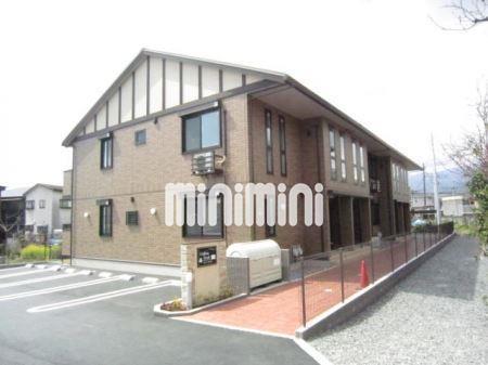 御殿場線 裾野駅(バス15分 ・石脇上停、 徒歩6分)
