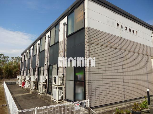 東海道本線 新居町駅(徒歩16分)