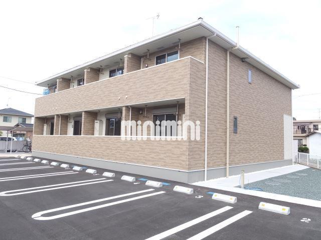 東海道本線 掛川駅(バス8分 ・二瀬川東停、 徒歩4分)