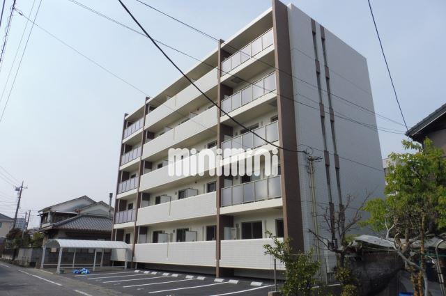 岳南電車 吉原本町駅(徒歩8分)