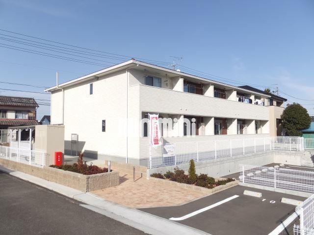 天竜浜名湖鉄道 西掛川駅(徒歩8分)