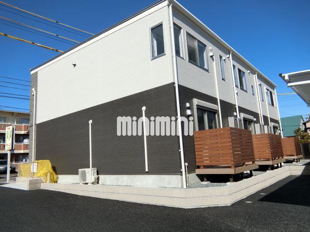 東海道本線 安倍川駅(徒歩7分)