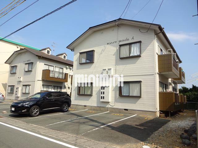 東海道本線 新居町駅(徒歩11分)