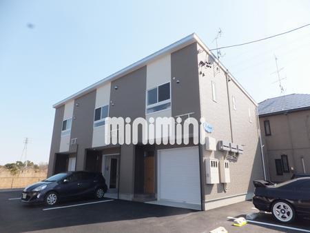 東海道本線 新居町駅(バス6分 ・郷北公民館停、 徒歩3分)