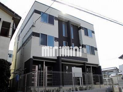 静岡鉄道静岡清水線 県総合運動場駅(徒歩16分)