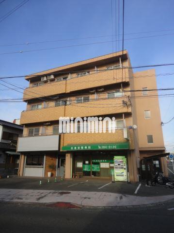 東海道本線 草薙駅(徒歩23分)