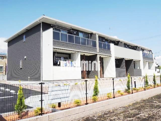 東海道本線 富士駅(バス32分 ・木の宮下停、 徒歩7分)