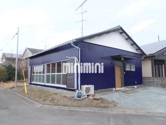 天竜浜名湖鉄道 西掛川駅(徒歩10分)