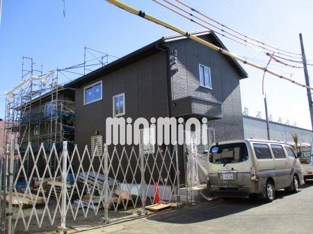 伊豆箱根鉄道駿豆線 三島二日町駅(徒歩36分)