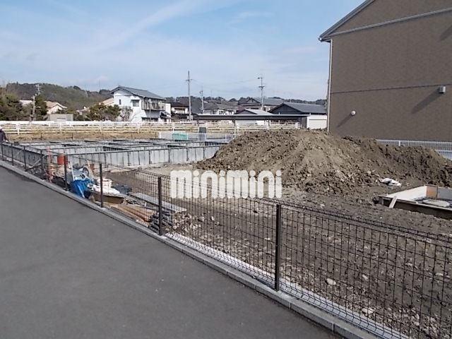 東海道本線 六合駅(徒歩8分)