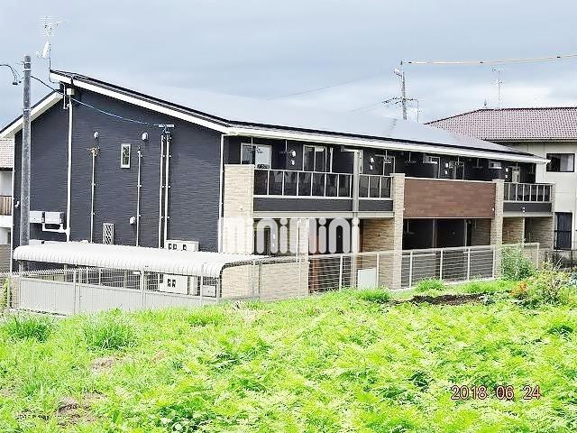 静岡鉄道静岡清水線 県総合運動場駅(徒歩24分)