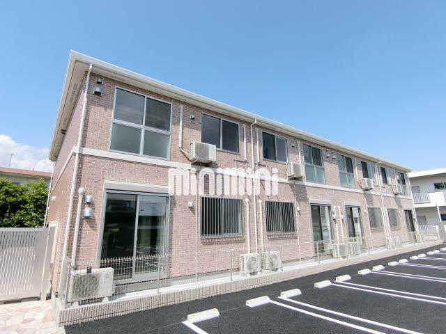 東海道・山陽新幹線 新富士駅(徒歩49分)