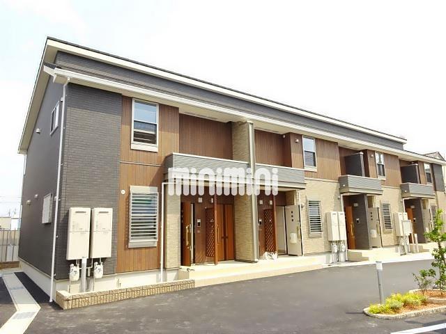 バス・萩の原神社停(徒歩5分)