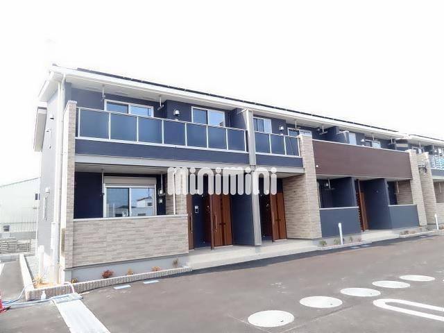 天竜浜名湖鉄道 桜木駅(徒歩17分)