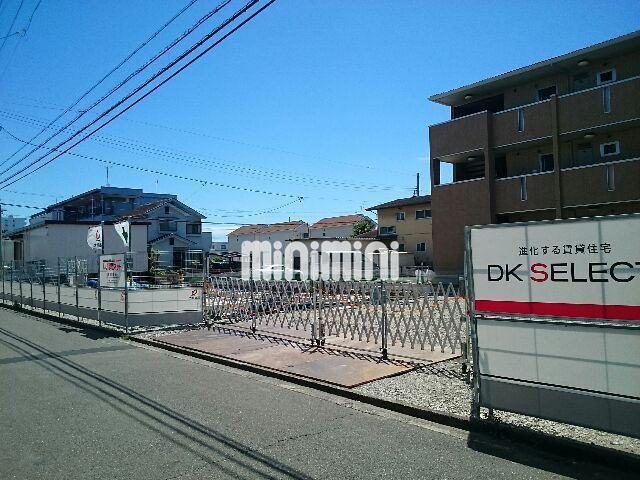 東海道本線 静岡駅(徒歩44分)