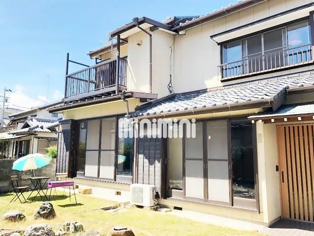 東海道本線 新居町駅(徒歩10分)