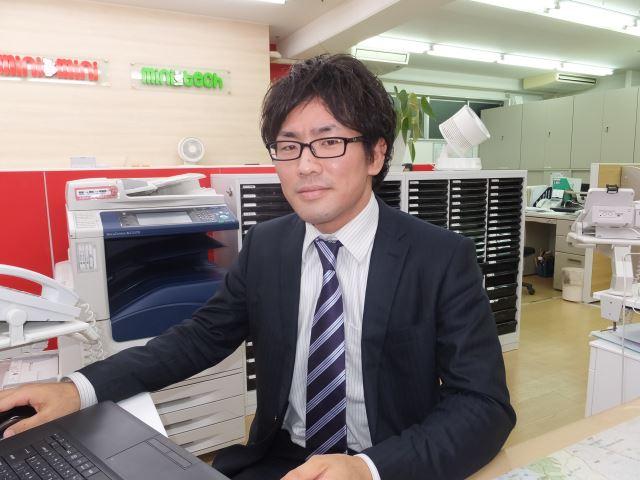 ミニミニ掛川店スタッフ