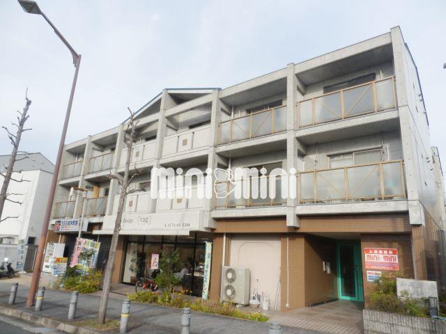 片町線 松井山手駅(徒歩3分)