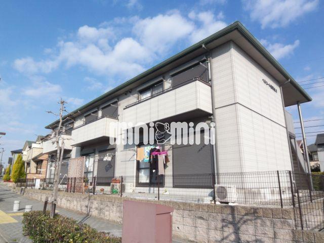 近鉄京都線 新祝園駅(バス8分 ・精華台四丁目停、 徒歩1分)