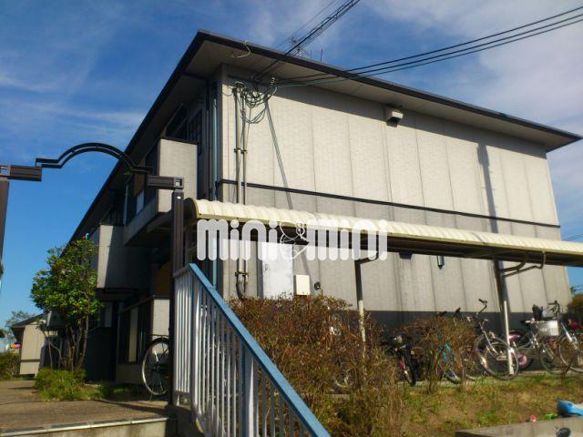関西本線 木津駅(バス16分 ・梅美台7丁目停、 徒歩3分)