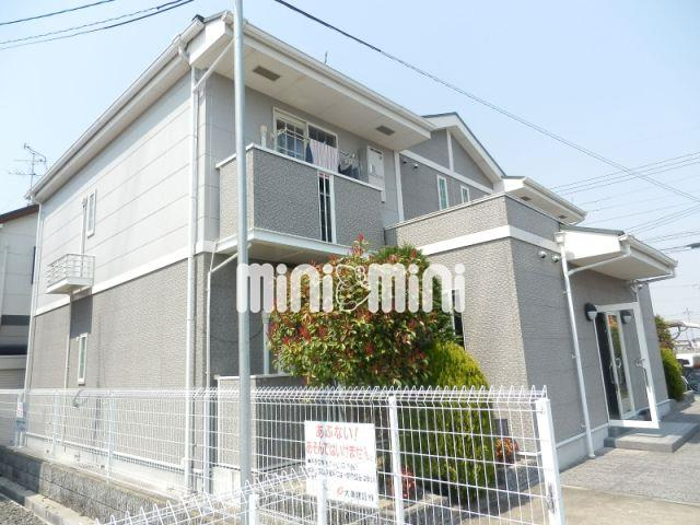 近鉄京都線 新祝園駅(徒歩8分)