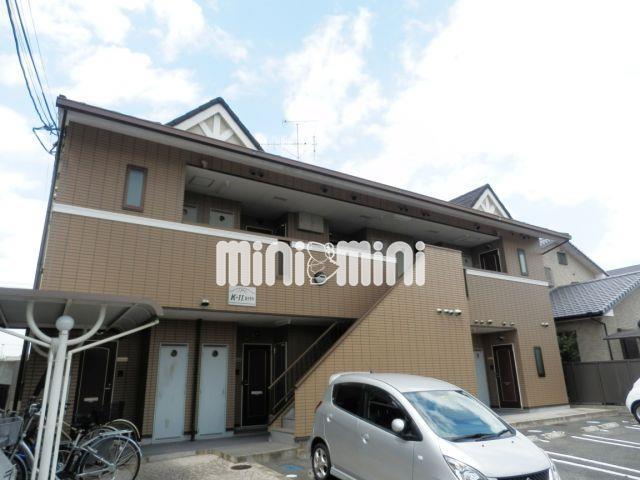 近鉄京都線 新祝園駅(徒歩2分)