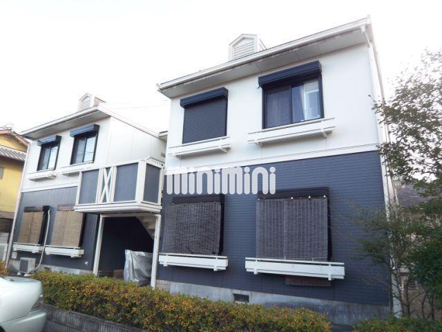 近鉄京都線 高の原駅(徒歩10分)