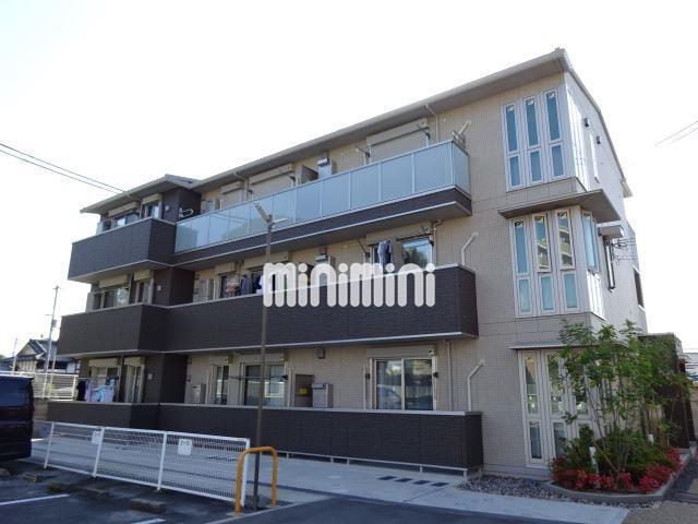 近鉄京都線 久津川駅(徒歩2分)