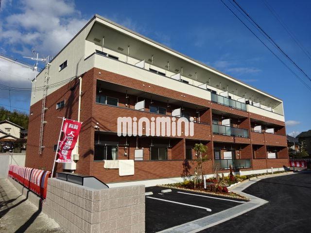 近鉄京都線 興戸駅(徒歩12分)
