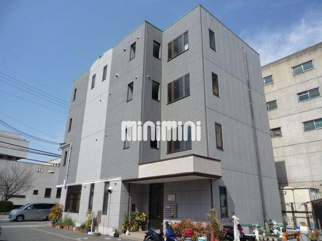 近鉄難波・奈良線 新大宮駅(徒歩7分)