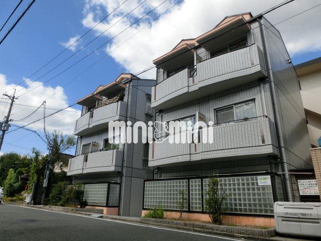 近鉄難波・奈良線 菖蒲池駅(徒歩7分)