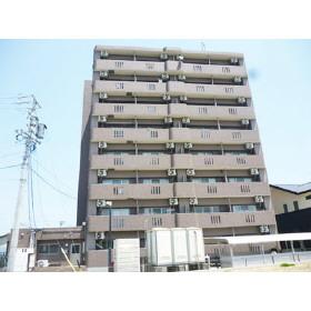 近鉄山田鳥羽志摩線 松ヶ崎駅(徒歩1分)