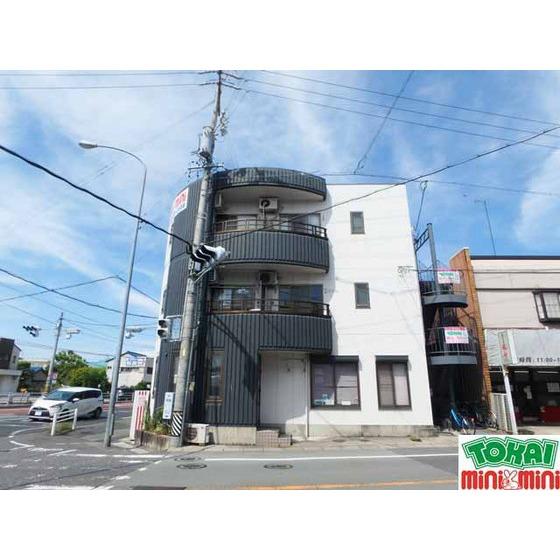 近鉄名古屋線 江戸橋駅(徒歩5分)