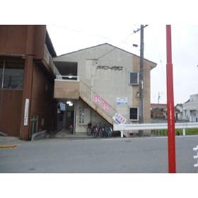 近鉄山田鳥羽志摩線 東松阪駅(徒歩1分)