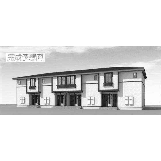 近鉄山田鳥羽志摩線 松ヶ崎駅(徒歩15分)