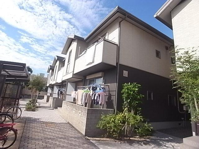 宇野線 早島駅(徒歩27分)
