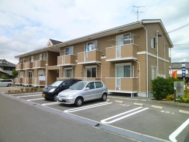 宇野線 早島駅(徒歩5分)