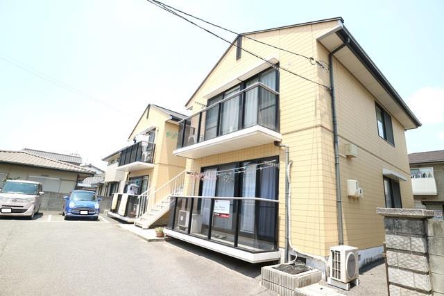 宇野線 早島駅(徒歩17分)