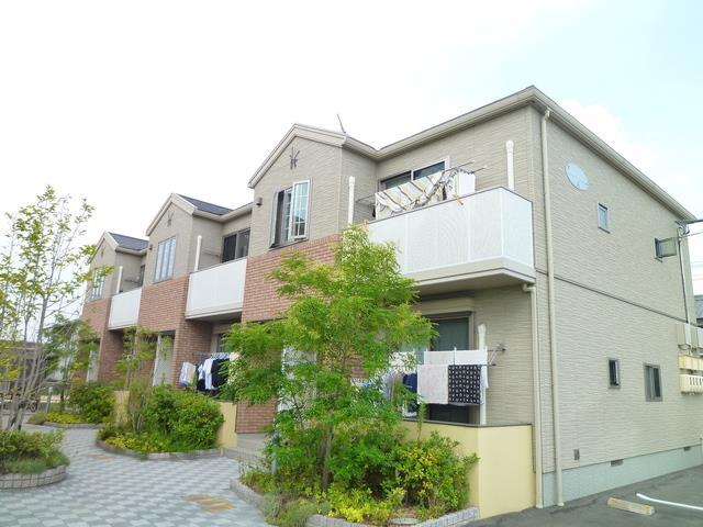 宇野線 早島駅(徒歩8分)