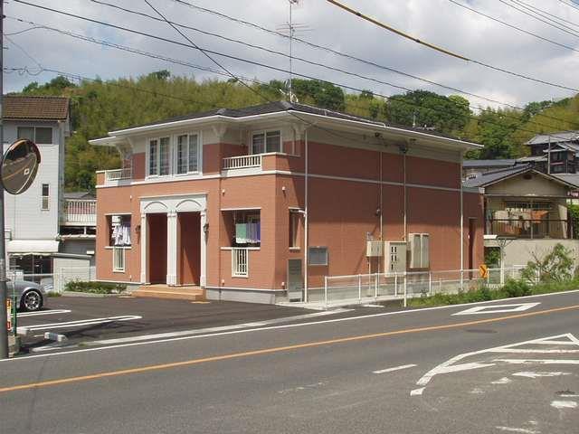 宇野線 早島駅(徒歩23分)